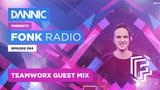 DANNIC Presents Fonk Radio FNKR084