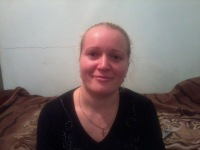 Наталка Гирикович, 12 мая 1987, Херсон, id184116494
