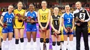 Awarding Ceremony FIVB Women's Club World Championships 2018