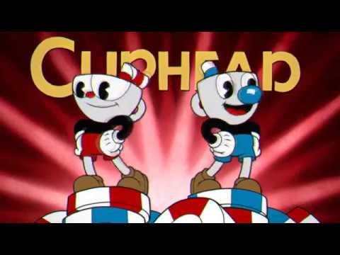 Капхэд в испонении новичка... Ищем контент) Cuphead Letsplay