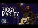 Ziggy Marley Rebellion Rises