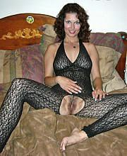 Pictures 40plus pussy