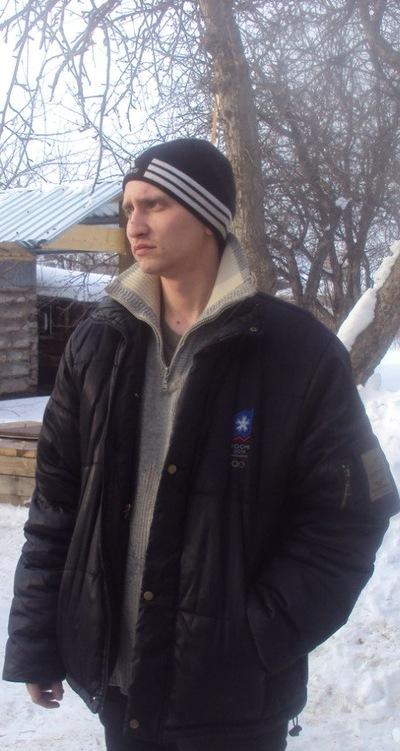 Илья Волгирев, 3 декабря 1987, Ижевск, id171686761