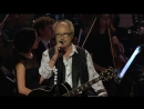 Foreigner-With The 21st Century Symphony Orchestra and Chorus (2018)