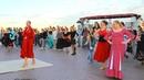 Уличный фестиваль фламенко Севильяна - всем (9)
