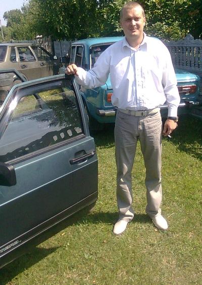Олександр Кравченко, 23 декабря 1986, Львов, id197788399