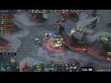 Fnatic vs TNC, Game 2