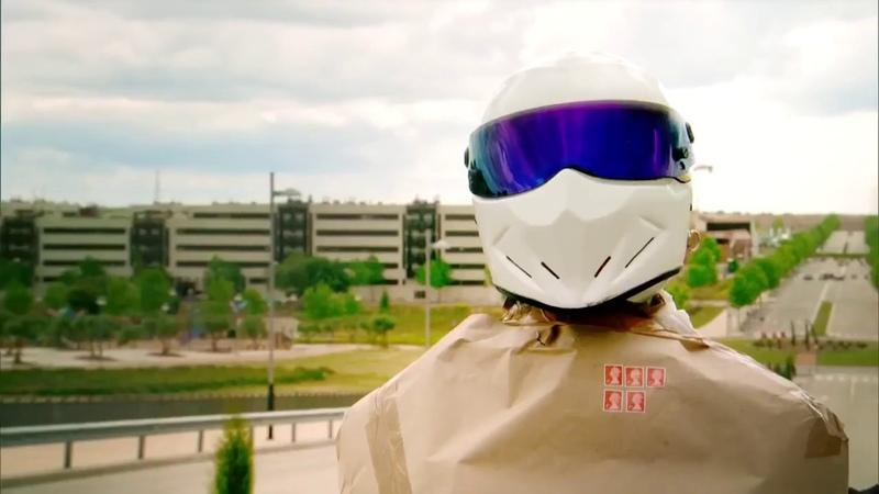 Top Gear Бюджетные суперкары Часть 8