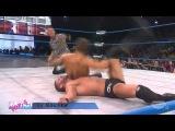 TNA Top-5 Superstars of the Week (24.05-30.06)