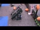 Vex Robotics: Design Flaw on craft-