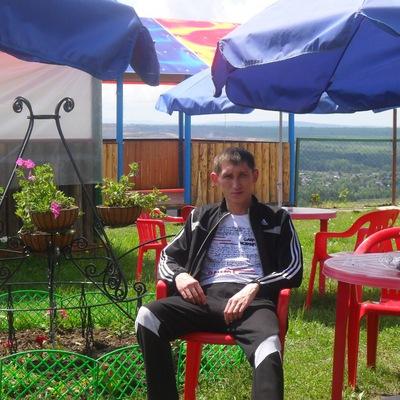 Александр Барженаков, 4 июня , Красноярск, id156923696