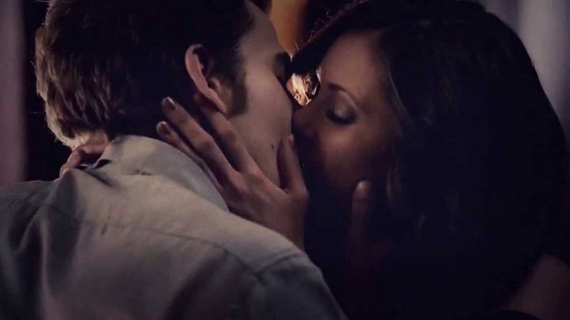 Stefan and Katherine | crawling back to you [5x09]
