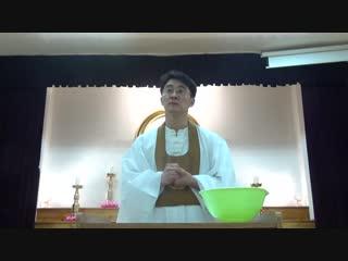 Ментальное обращение (Симго) и молитва (Кидо)