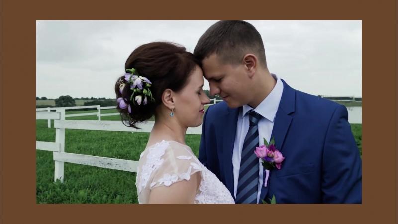 Волшебные мгновения свадьбы. Позвольте нам оставить в памяти Ваши самые нежные моменты.