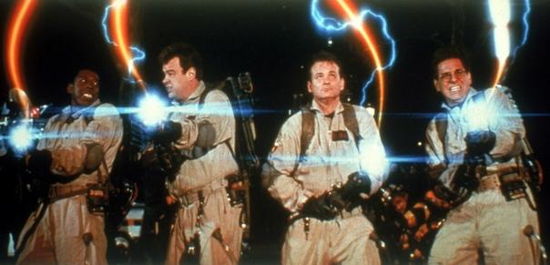 Дэн Эйкройд готовит «Охотников за привидениями 3» Ещё с момента релиза «Охотников за привидениями 2» в 1989-м Дэн Эйкройд безуспешно пытается запустить производство третьего фильма. Актёр