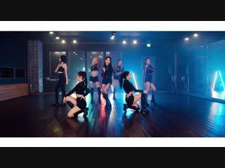 [BLACK PINK] JENNIE (제니) - SOLO (솔로) cover dance
