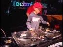 DJ YEAH & DJ Q BERT - SHOWCASE