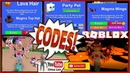 🎉 Mining Simulator! 4 NEW CODES! LAVA WOLD, 3 New Mythical Hats and PARTY PET! LOUD WARNING!
