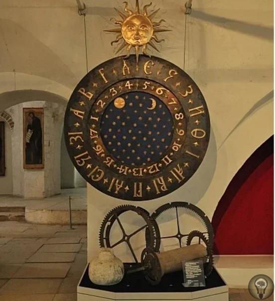 В древней Руси сутки были 17 часов Разбираемся с часами.