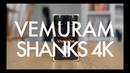 Vemuram Shanks 4K demo