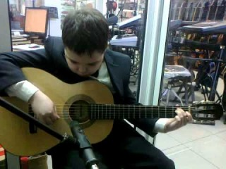 ддт это все как играть на гитаре