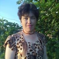 Левшина Ольга