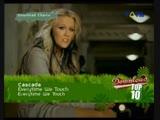 Cascada - Everytime We Touch (VIVA TV)