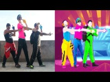 Just Dance 2017 - Dragostea Din Tei by O-Zone 5 Stars