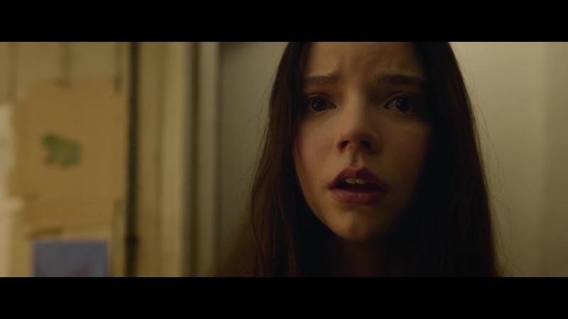 Сплит (2016) Трейлер