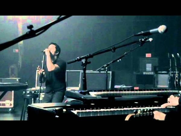 Nine Inch Nails - Head Down (Rehearsal)