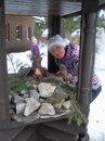 Женя Муртищева. Фото №16