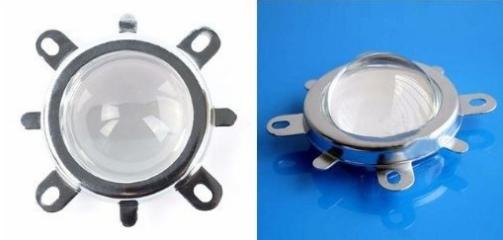Линза для светодиодов 20-120Вт