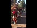 Индейцы парк ривьера