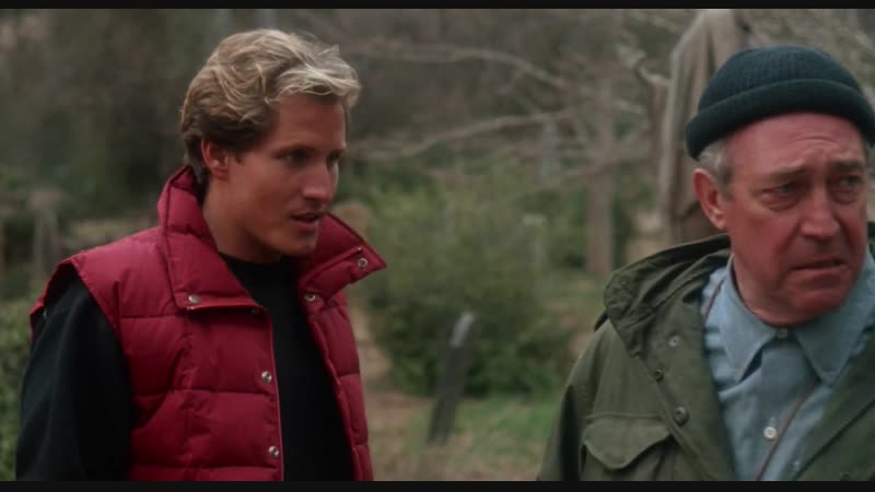 Возвращение живых мертвецов 2 1988 Живов VHS 1080p