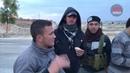 ЭКСКЛЮЗИВ! Террористы выпрашивают у русских военных часы
