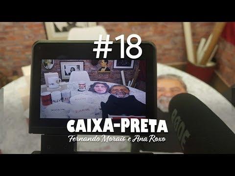 CAIXA-PRETA 18: CANALHICE NA RÚSSIA, TRUMP E O SILÊNCIO DE ALOYSIO NUNES