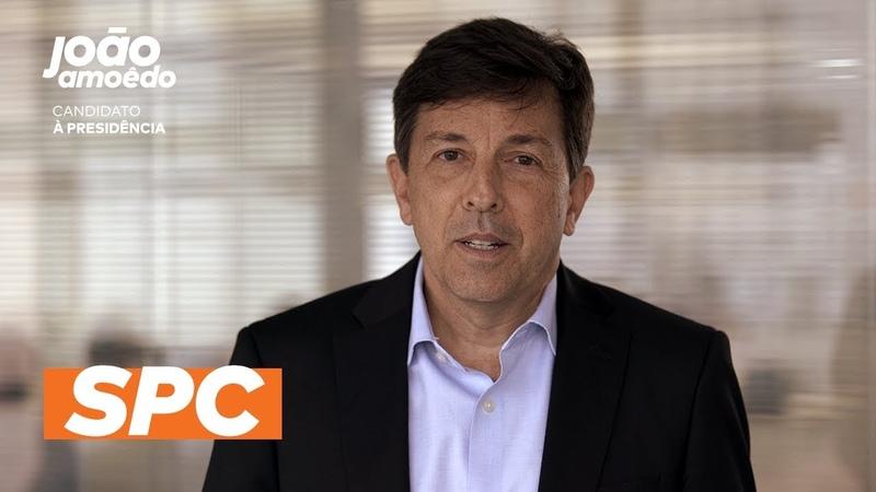João Amoêdo critica proposta de Ciro Gomes