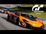 Gran Turismo Sport   Opening Trailer