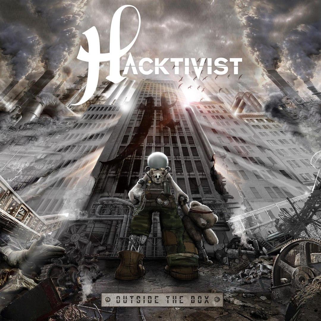 Hacktivist - Outside The Box (2016)