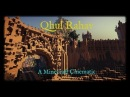 Minecraft Cinematic Qhul Rahav