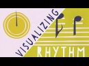 A different way to visualize rhythm John Varney