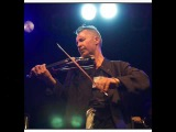 Nigel Kennedy-and Jaz Coleman -