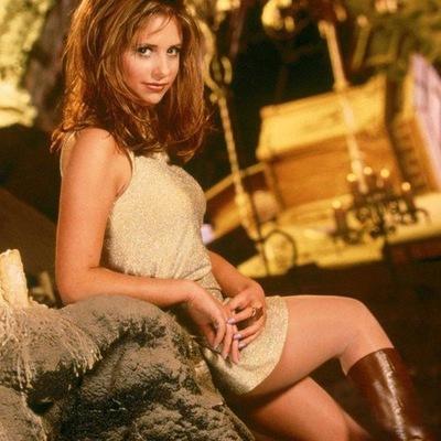 Buffy Samers, 21 октября , Березники, id100817209