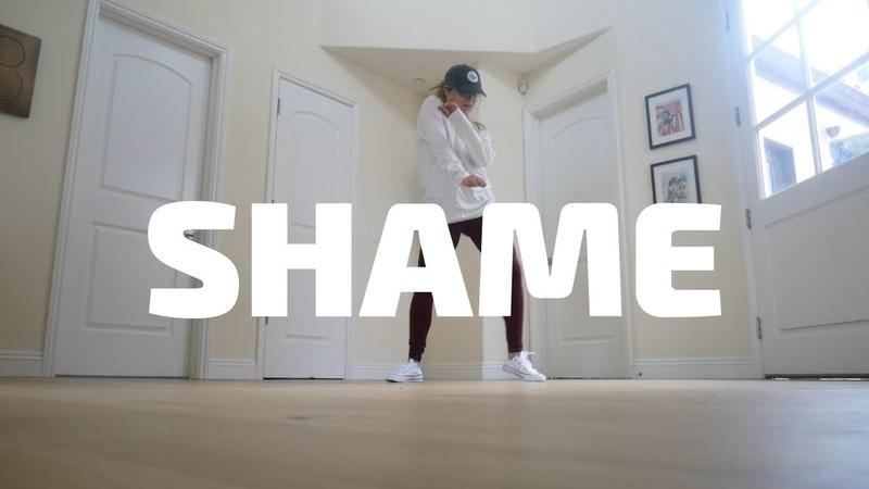 Shame- Kiana Ledé | Chachi Gonzales Freestyle