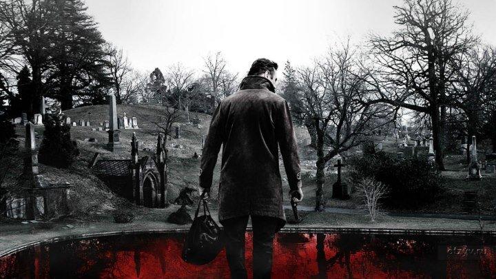 Прогулка среди могил HD(детектив, триллер, драма)2014