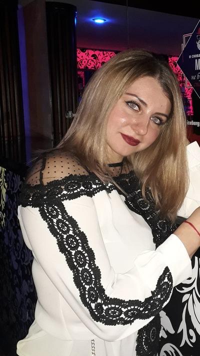 Екатерина Якунина