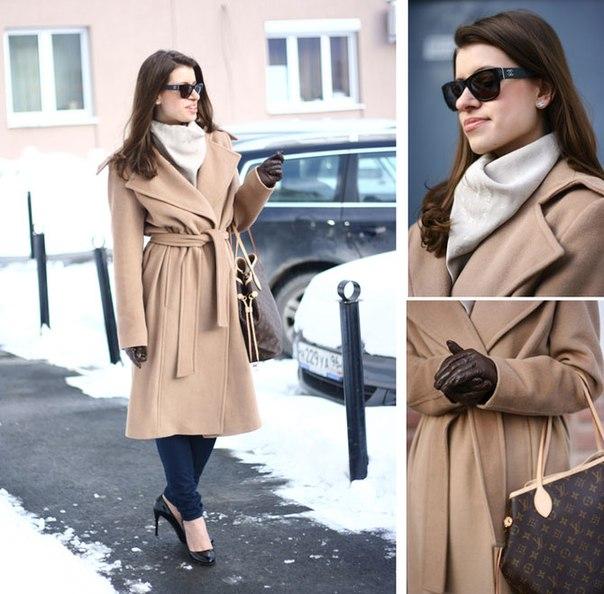 9706b60ed4c Классическое кашемировое пальто. Двубортное или однобортное. Желательно  бежевого цвета.
