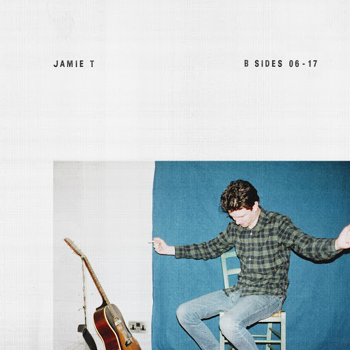 Jamie T альбом B Sides (06-17)