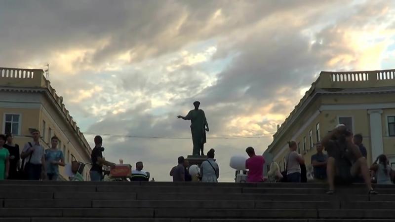 Олег Золоев - Лестница радости