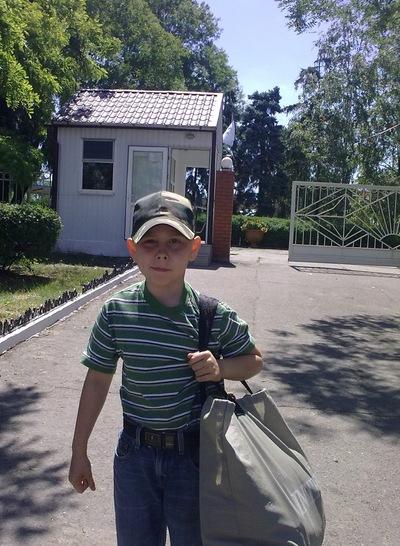 Женя Ивлев, 6 июня , Одесса, id191787501